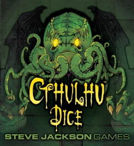 Cthulhu Dice: Cultists Beware!