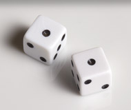 These Dice Are Driving Me Crazy! – A Guest Blog   Dice Hate Me