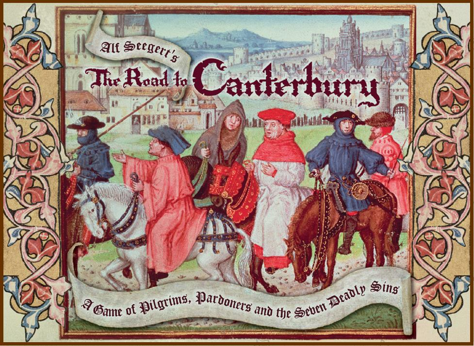 a review of story the canterbury tales Find helpful customer reviews and review ratings for the canterbury tales at   he decides that each pilgrim will tell two stories on the way to canterbury and.