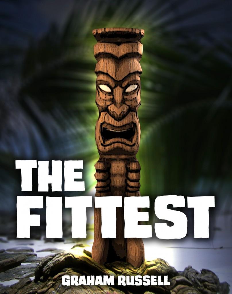 TheFittestCoverPROMO