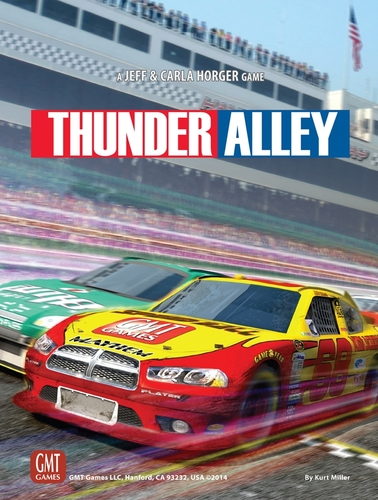 thunderalley