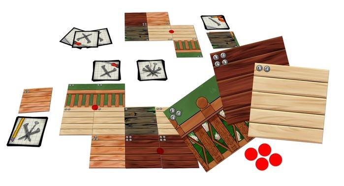 deckbuilding