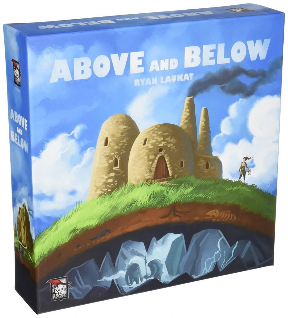 aboveandbelow