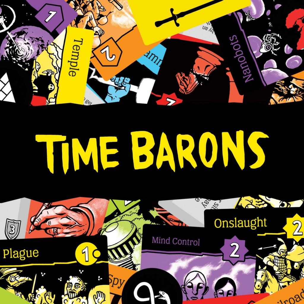 timebarons