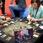Arkham Horror: Final Hour! I don't know anything about this game other than I absolutely want it. Of course.