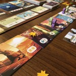Gameplay for Parks is pretty straightforward and elegant. It's very easy to get into. Is the gameplay worth the $52 price tag? Probably not. But the crazy production value helps.