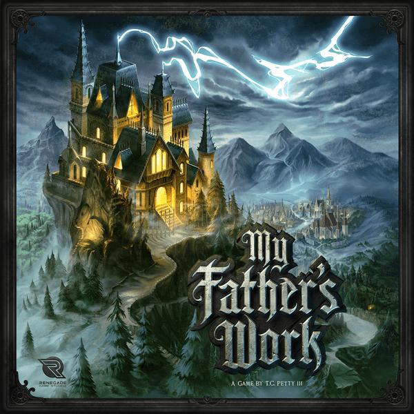 myfatherswork